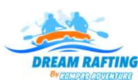 LOGO DREAM RAFTING