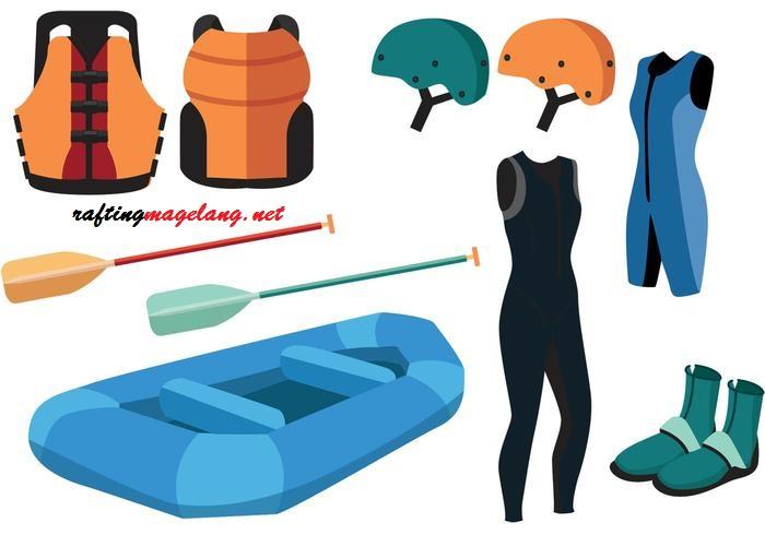 Tips Persiapan Sebelum Rafting