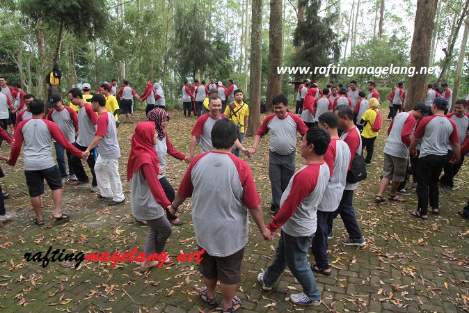 outbound magelang