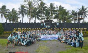 Rafting Magelang Kampung Ulu Resort
