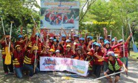 Elo River Rafting